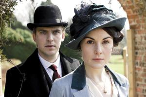 Matthews & Lady Mary (KISS ALREADY) - source