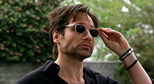 Hank Moody in all his Moody glory.  Source